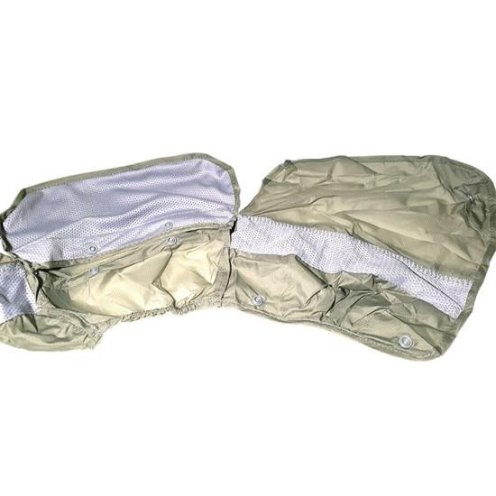 Pakula Folding cap